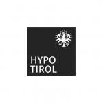 Logo Hypo Tirol schwarzweiß
