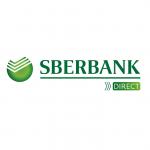 Logo Sberbank farbig