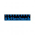 Augsburger Aktienbank Logo farbig