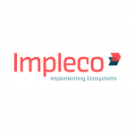 Impleco Logo farbig