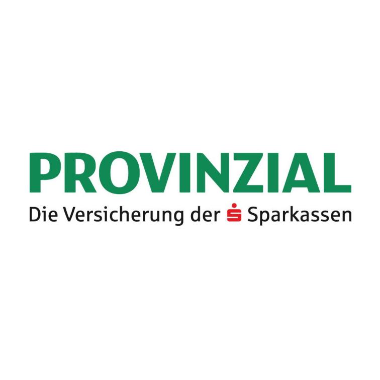 Logo Provinzial Versicherung farbig
