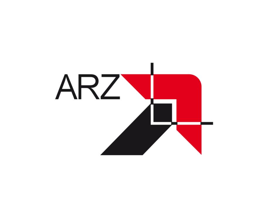 Logo ARZ farbig