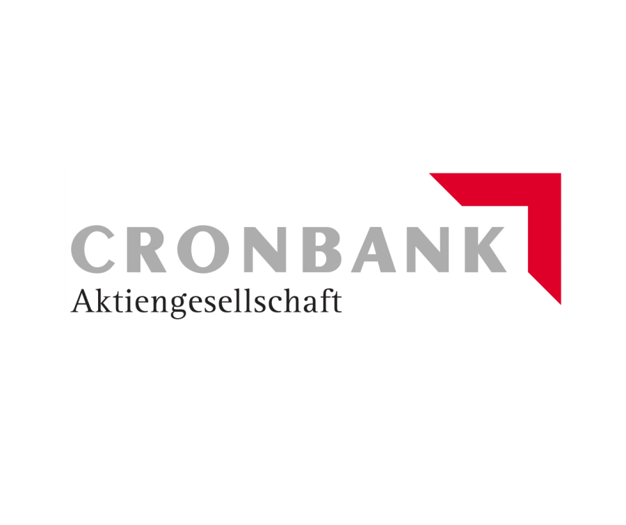 Logo Cronbank farbig