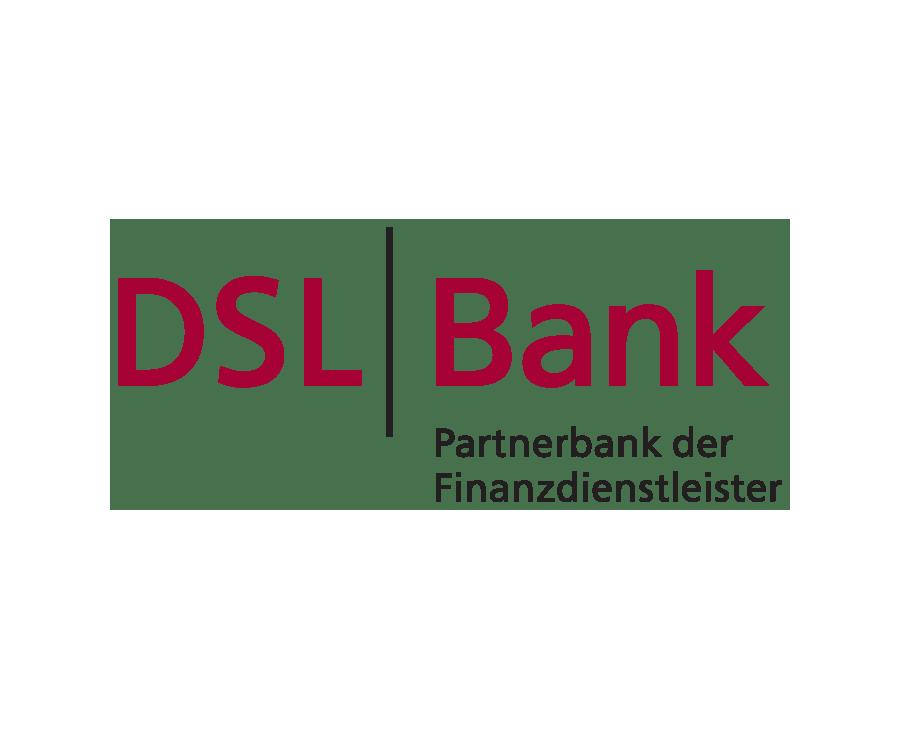 Logo DSL Bank farbig