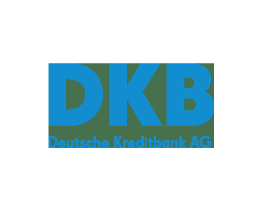 Logo Deutsche Kreditbank AG farbig