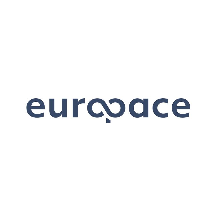 Logo Europace farbig