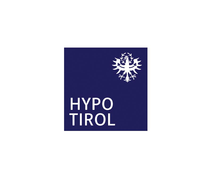 Logo Hypo Tirol farbig