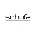 Logo SCHUFA schwarzweiß