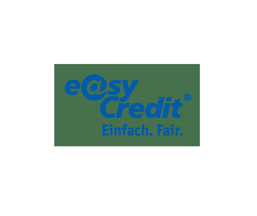 Logo easyCredit Teambank farbig