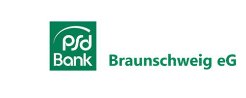 Logo PSD Bank Braunschweig eG