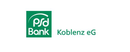 Logo PSD Bank Koblenz eG