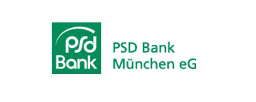 Logo PSD Bank München eG