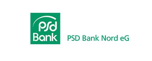 Logo PSD Bank Nord eG