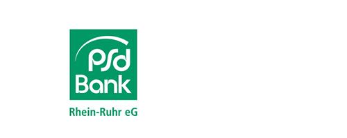 Logo PSD Bank Rhein-Ruhr eG