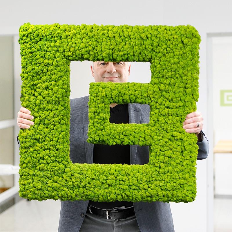 Portrait von Arne Westphal Geschäftsführer der ECON Application GmbH